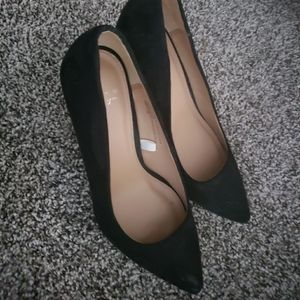 A new day High heels